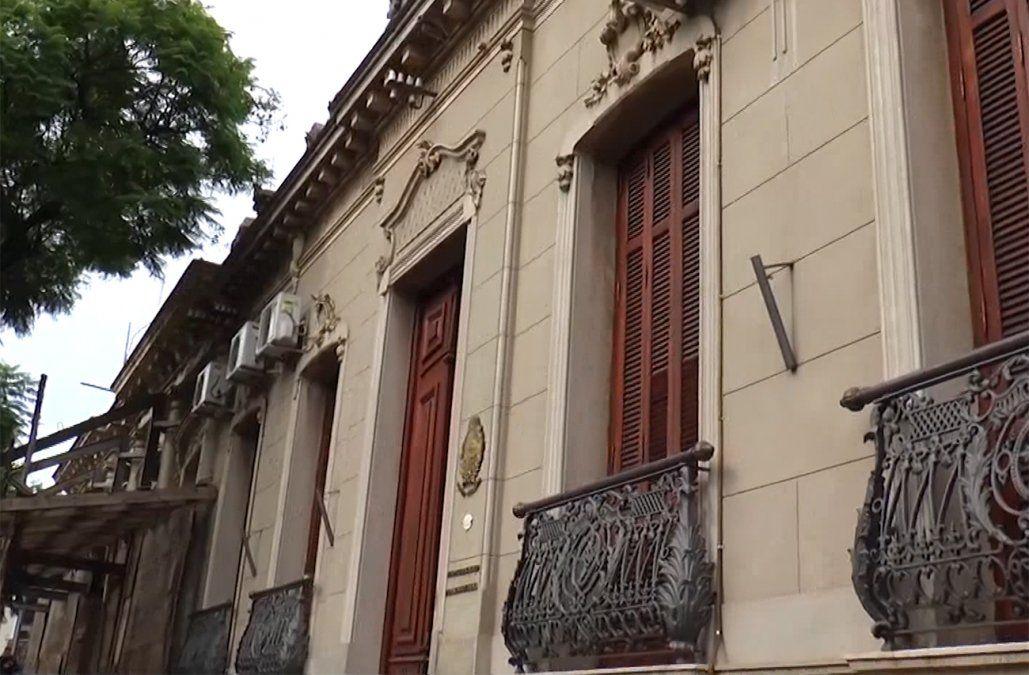 Funcionario municipal a prisión; integraba una banda dedicada a robar casas