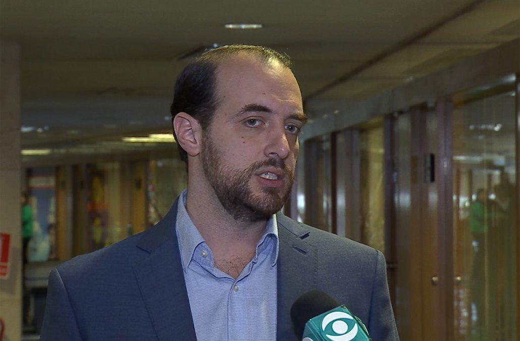 Habrá debate obligatorio en horario central y en cadena nacional para el balotaje