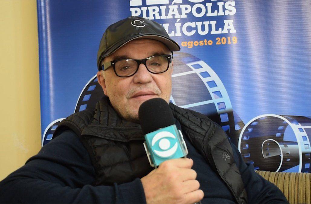 Piriápolis: cierre con tres días de cine y homenajes