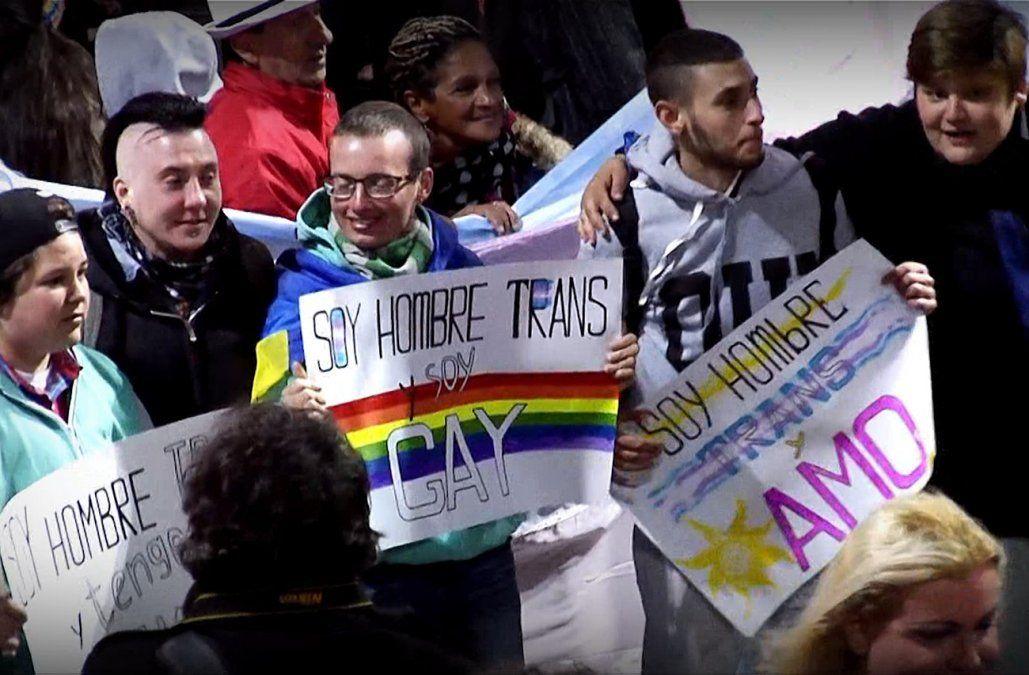 Otras identidades de género: cuando las etiquetas caen y abren paso a nuevas manifestaciones