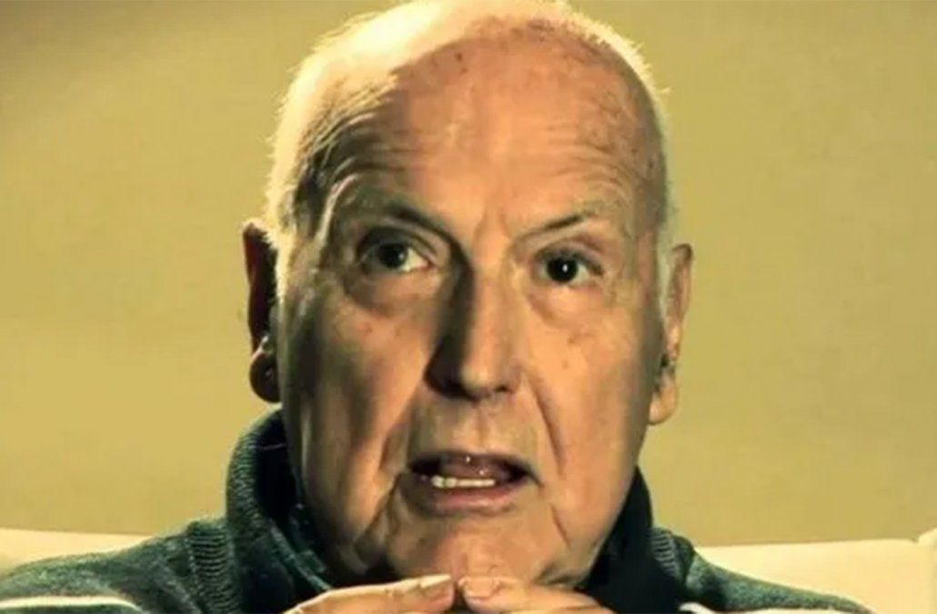 Zerpa nació en Rosario en 1928