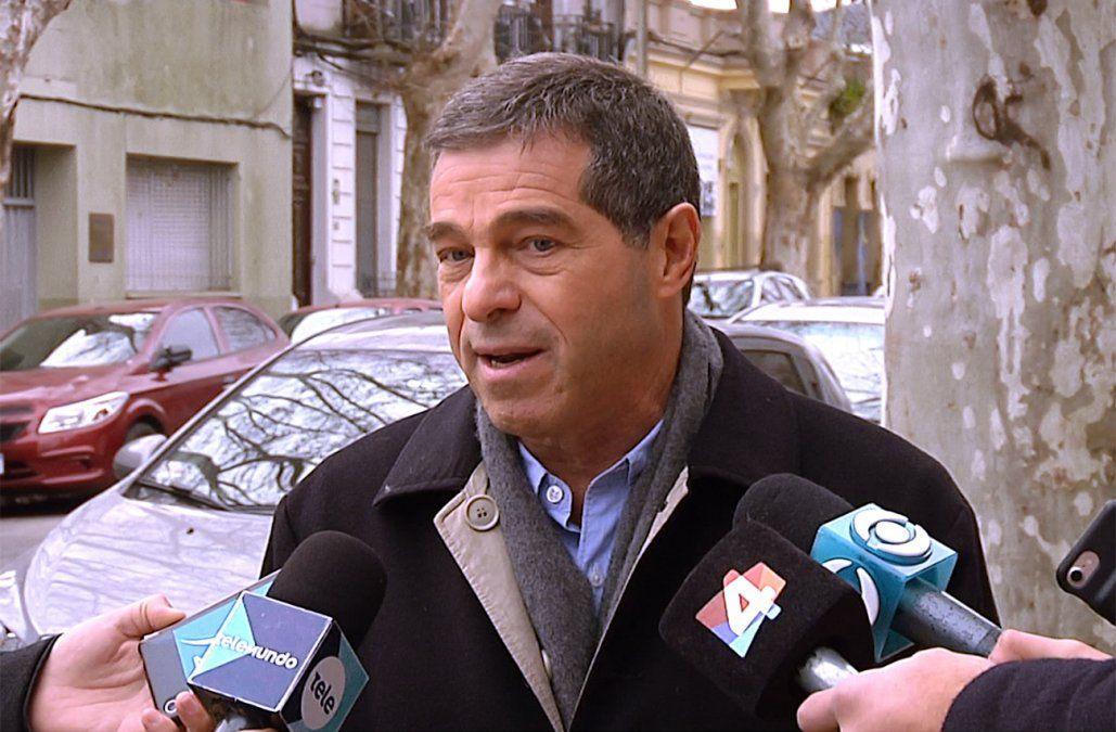 Talvi le respondió a Martínez y le propuso definir las prioridades del próximo gobierno