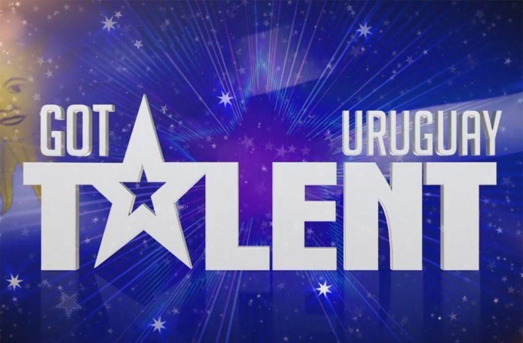 10 cosas que hay que saber de Got Talent Uruguay