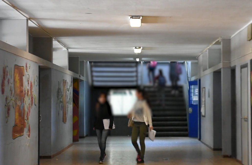 Casi la mitad de los jóvenes de educación media vivieron discriminación o violencia