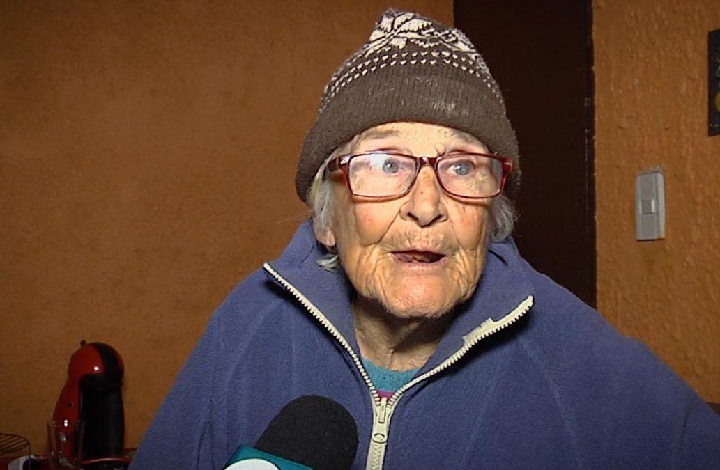 La casa de Doña Inés: la ONG Ecqus abrirá un merendero para la tercera edad en el Cerro
