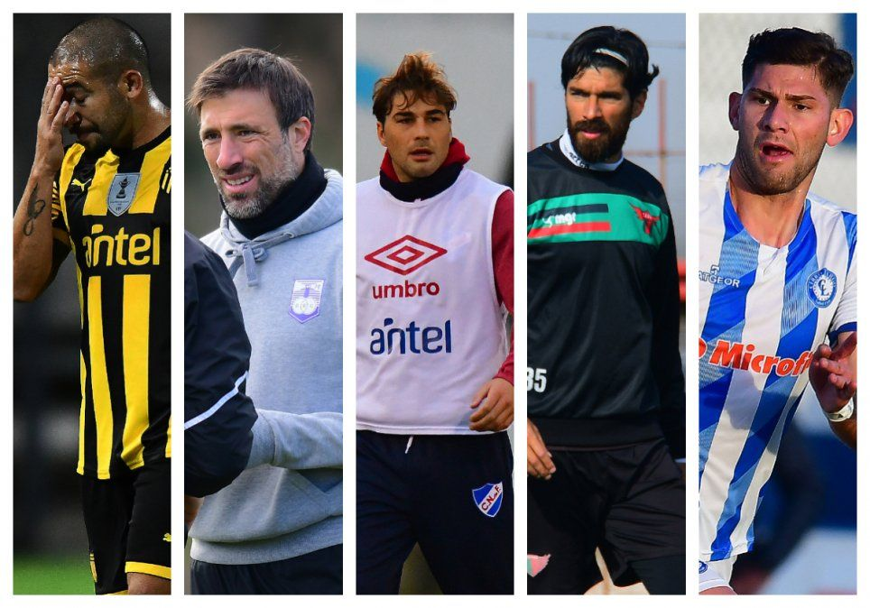 Regresa el Torneo Intermedio: Defensor-Peñarol, lo más destacado de la fecha