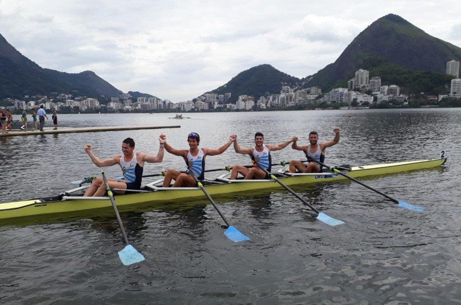 El cuatro uruguayo que se metió en el Panamericano 2019