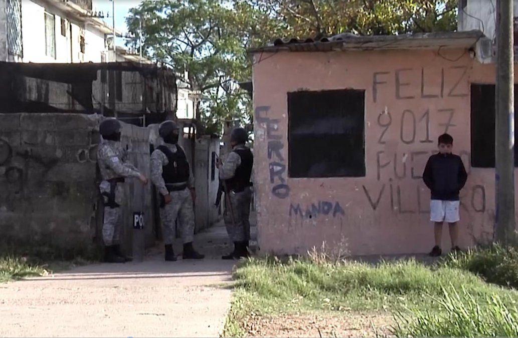 Operativos Mirador lograron enviar a 249 delincuentes a prisión tras más de 600 allanmientos