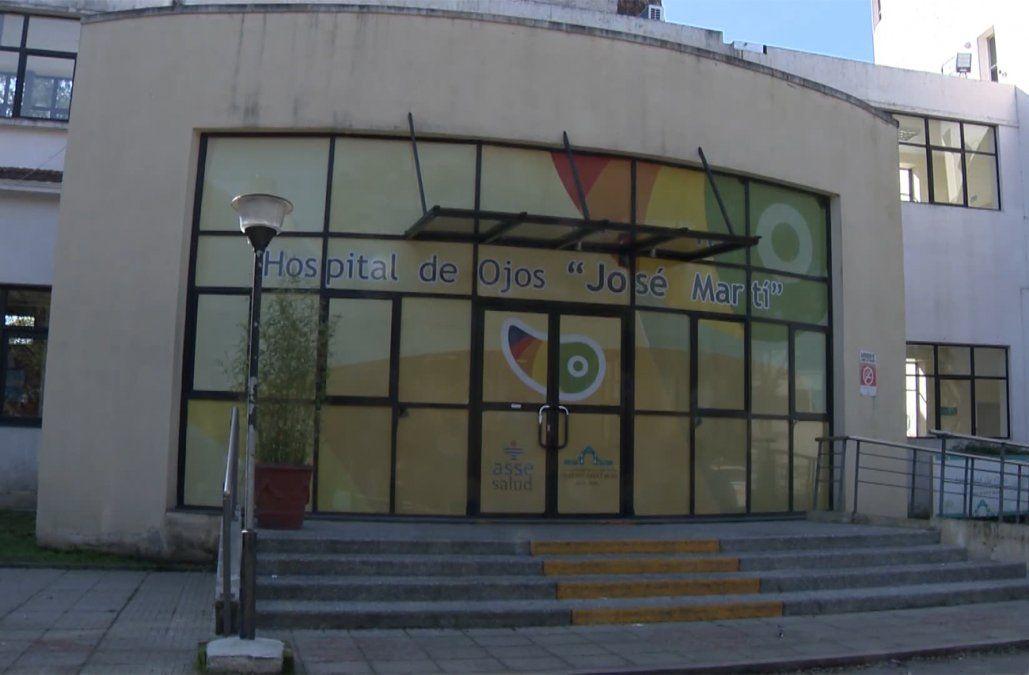 Hospital de Ojos José Martí lleva realizadas más de 90.000 cirugías en 12 años