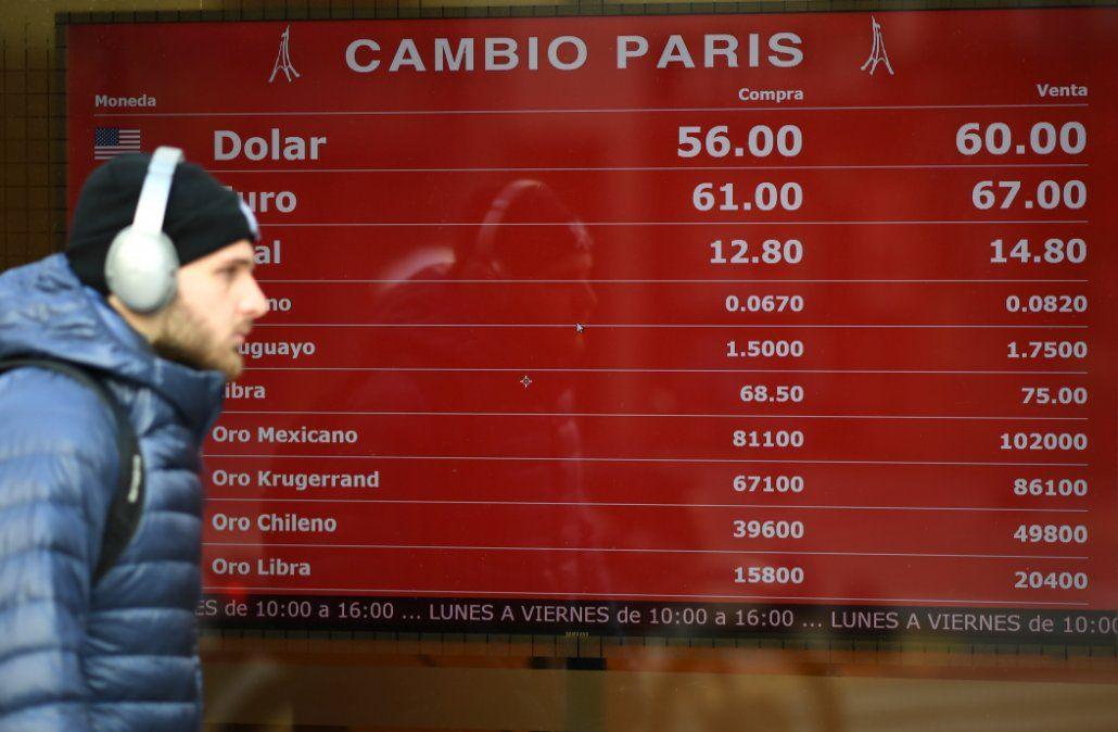 Bonos en caída: drástico cambio de opinión de los argentinos se reflejó en la bolsa de Wall Street