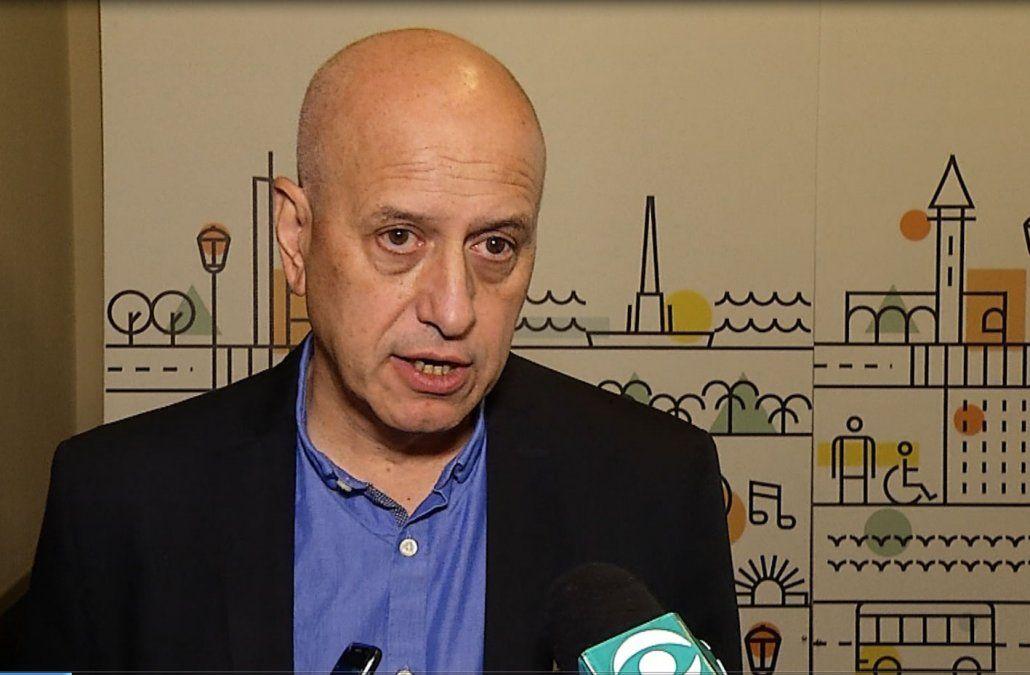 Renunció el responsable de limpieza de la IMM en medio del conflicto con ADEOM