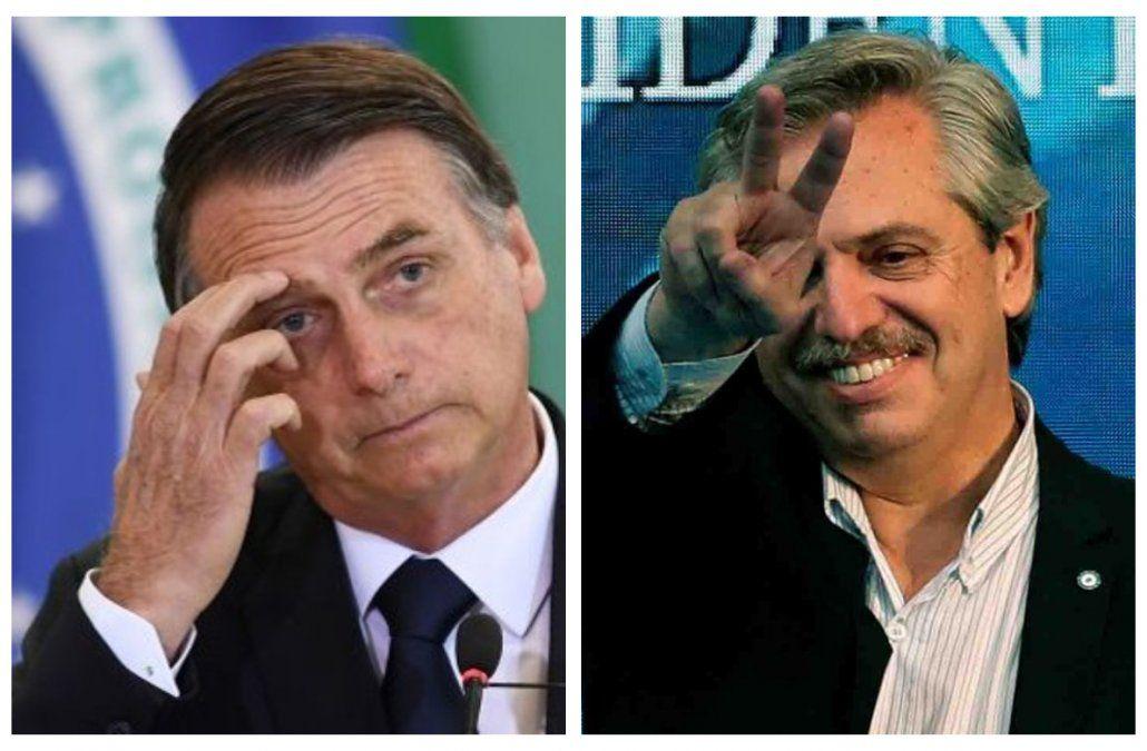 Una victoria peronista en Argentina dificultaría las relaciones con el socio mayor del Mercosur
