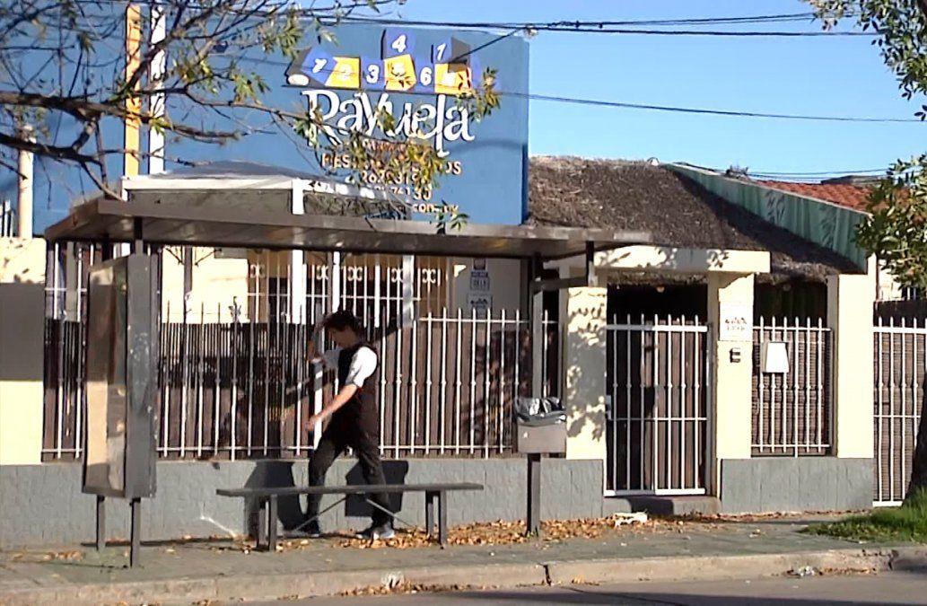 Indagan responsabilidad de policías en caso Luciano, el niño que murió en un inflable
