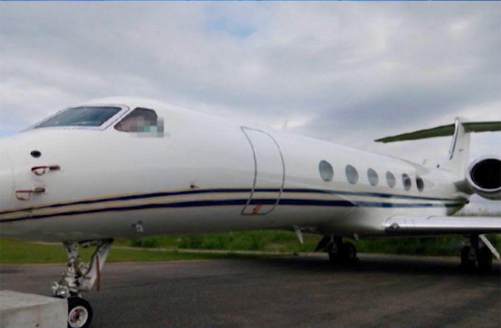 Narcos pagaron 30.000 dólares a militar de la Fuerza Aérea para sacar los 600 kilos de cocaína