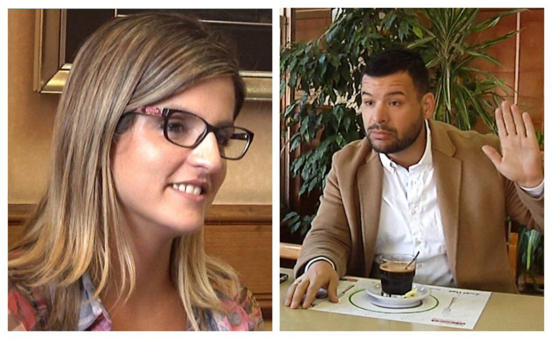 Fabiana Goyeneche a El Gucci: si tiene que ir a los juzgados así será
