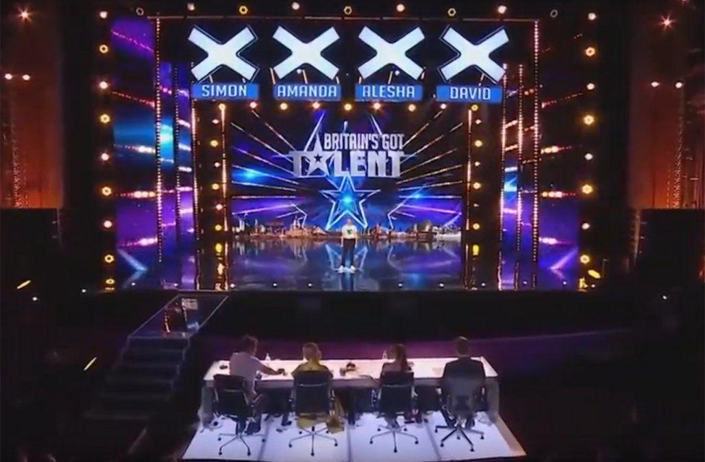 ¡Llegó el momento de brillar! Están abiertas las inscripciones para Got Talent Uruguay