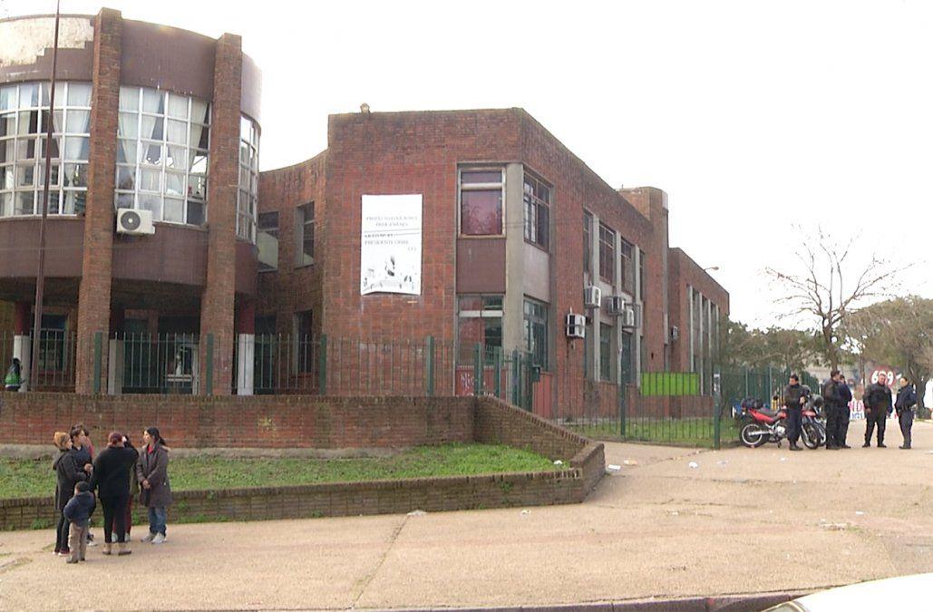 Madres y padres de alumnos del liceo 41 denuncian tres intentos de secuestro