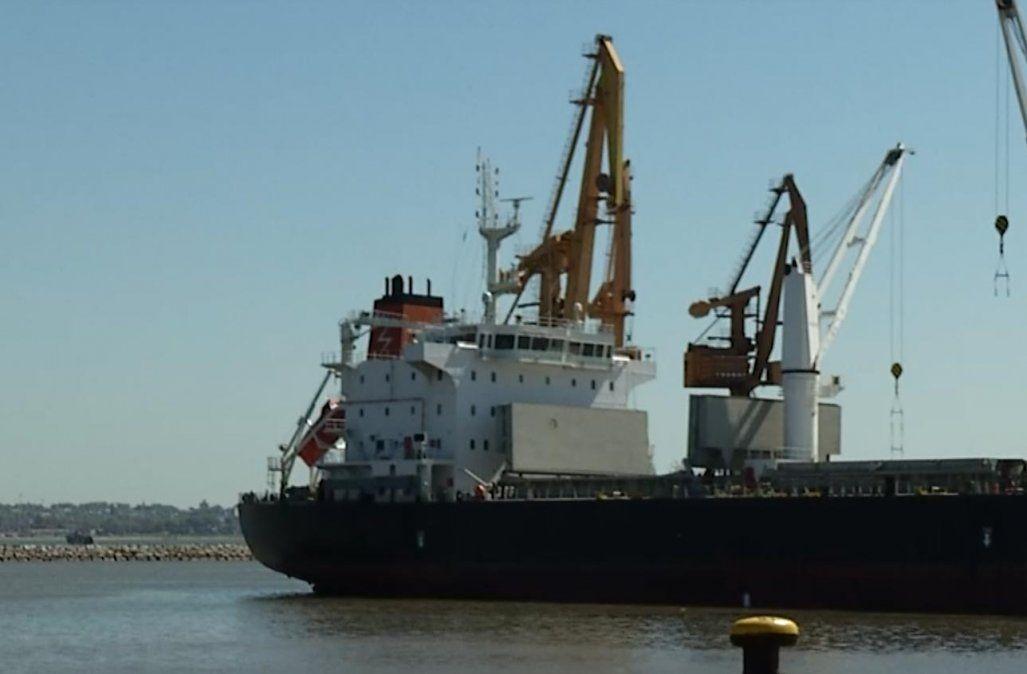 Ajustan controles en el puerto tras las 4,5 toneladas de droga incautadas en Alemania