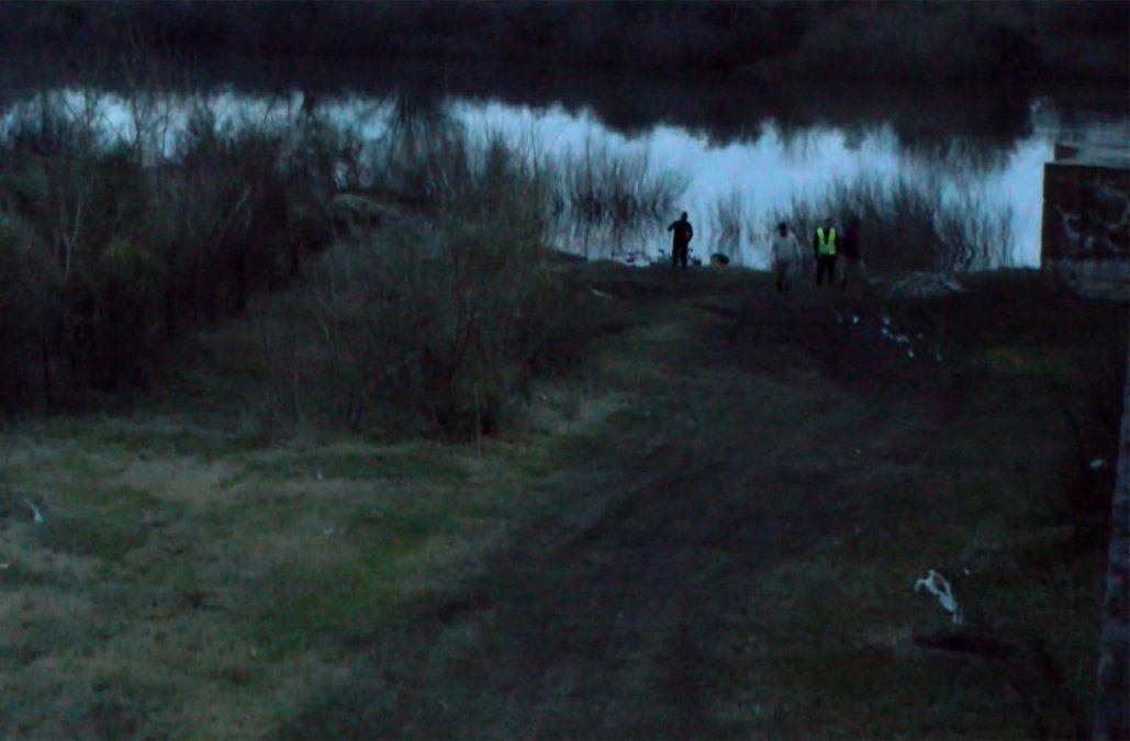 Encontraron el cuerpo de la mujer desaparecida hace 10 días en San José