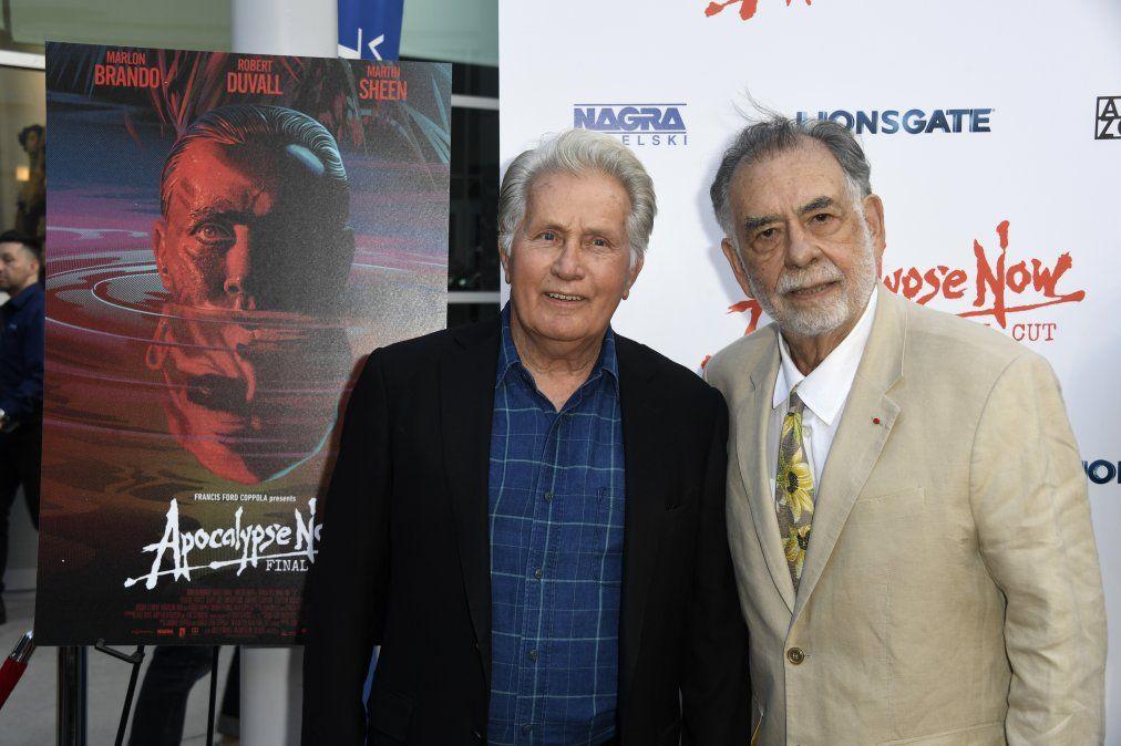 Apocalipsis Now vuelve al cine en una nueva versión a 40 años de su estreno