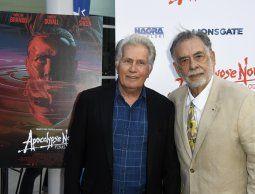 """""""Apocalipsis Now"""" vuelve al cine en una nueva versión a 40 años de su estreno"""