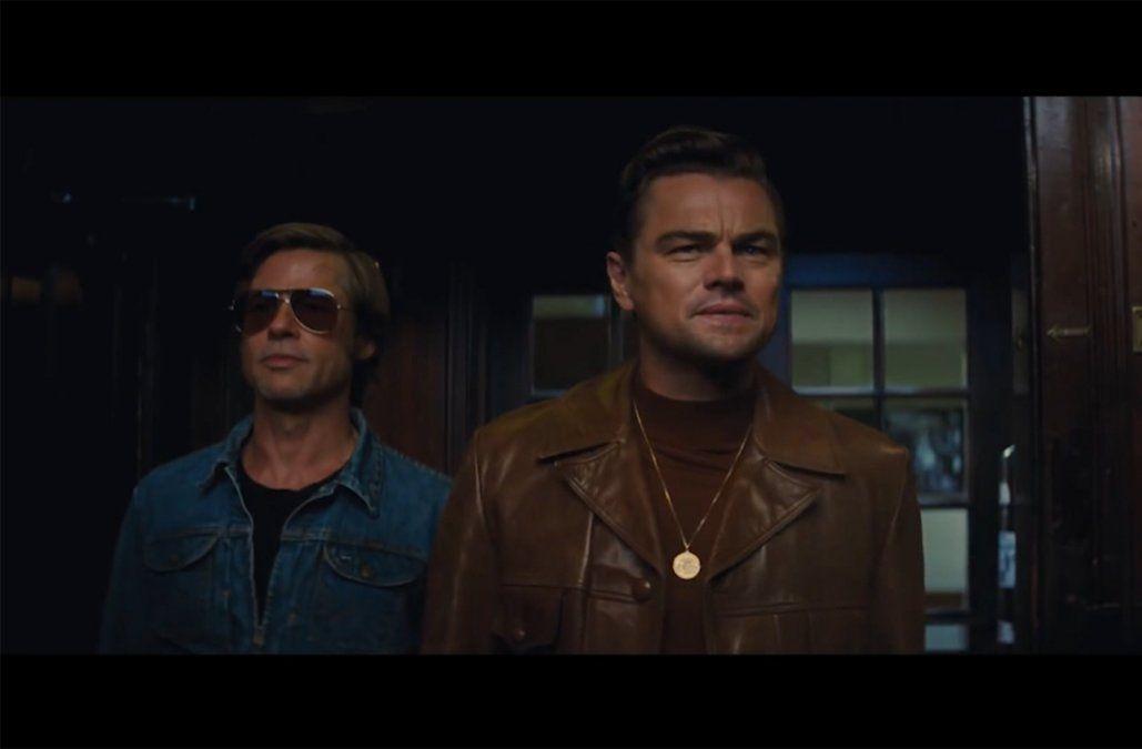 Había una vez en Hollywood: Tarantino entre la TV y el cine