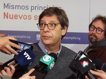 Miranda crítico: apuntó contra Macri, el Gucci, Manini Ríos y la derecha uruguaya