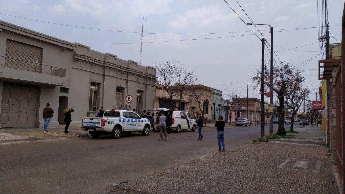 A prisión el hombre que asesinó de 40 puñaladas a su pareja en Artigas