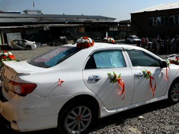 Atentado en boda en Kabul dejó al menos 63 muertos y 182 heridos
