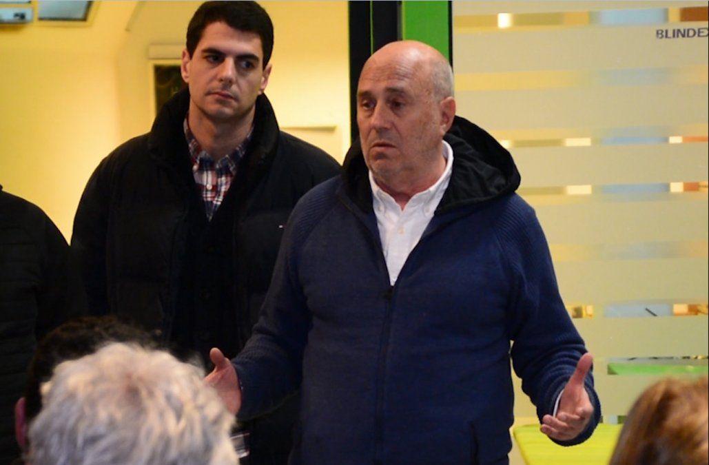 Novick: No tenemos nada en contra de los inmigrantes, pero primero están los uruguayos