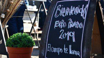 Se acerca una nueva edición de Expo Prado, del 4 al 15 de setiembre