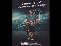 altText(Tienda Inglesa presenta el álbum oficial de la Copa del Mundo de Rugby 2019)}