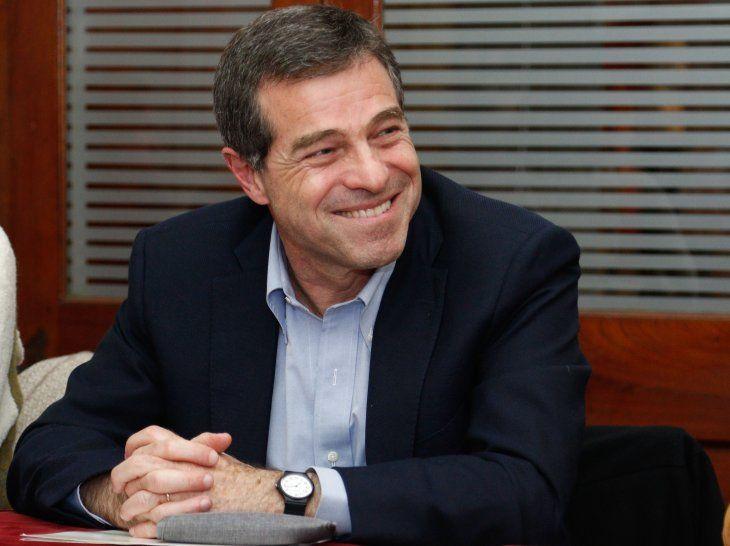 Talvi reclama su lugar en el debate entre Martínez y Lacalle Pou: simulan que no existimos