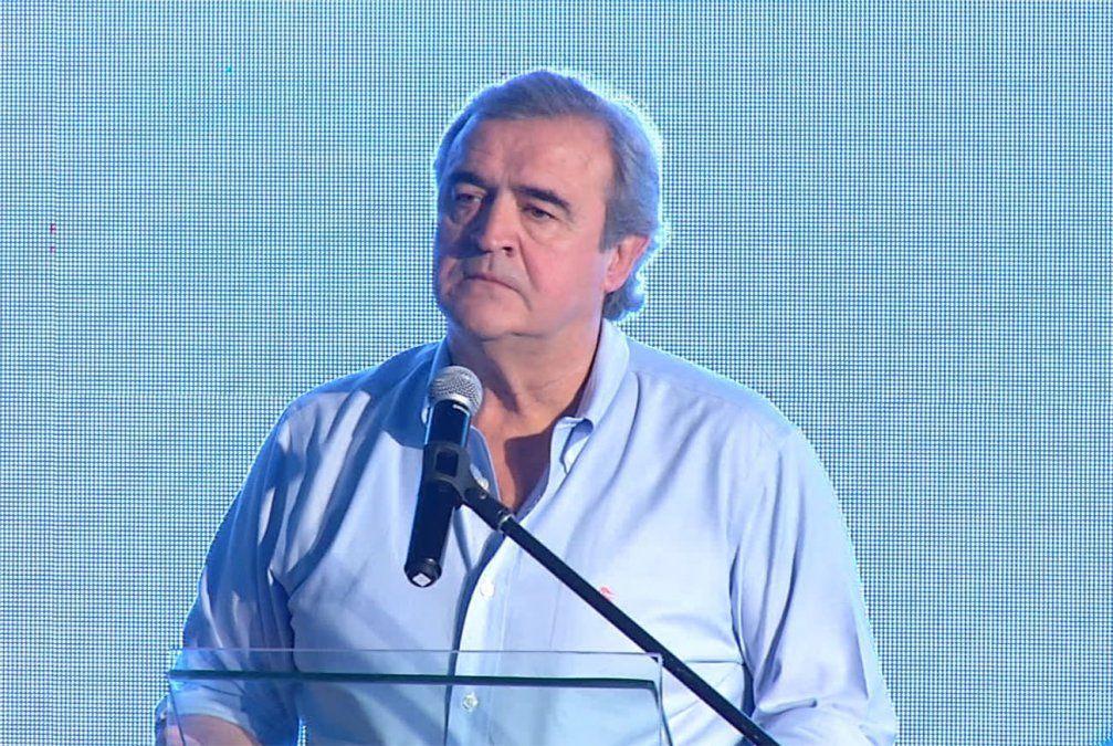 Larrañaga propone prohibir difusión de encuestas 40 días antes de los comicios
