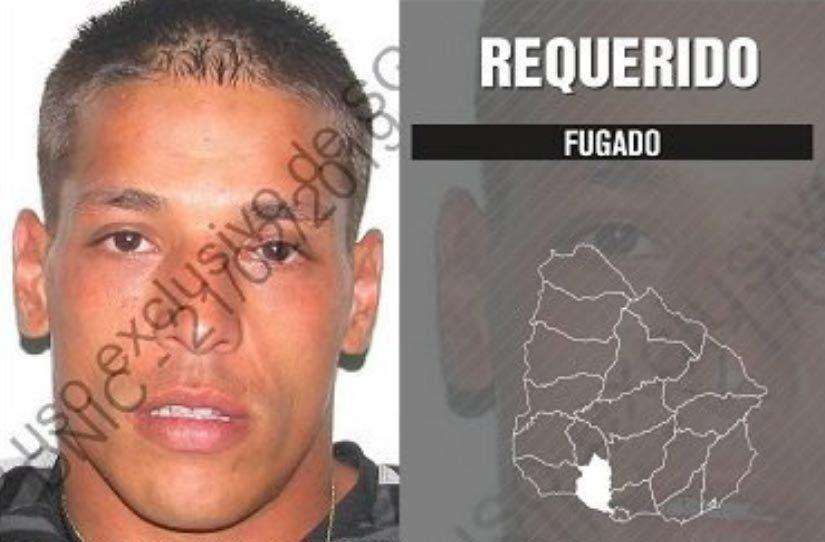 Se fugó Ricardito, el hermano del peligroso delincuente Betito Suárez