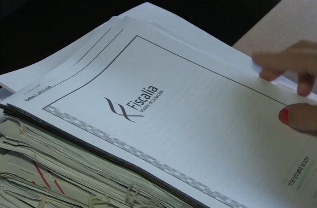 Fiscal de Corte resolvió descontar parte del sueldo a los fiscales por medidas gremiales