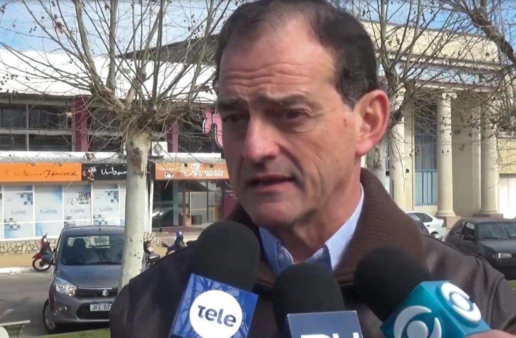 Cabildo Abierto investiga vínculo neonazi de un dirigente
