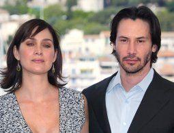 Keanu Reeves vuelve a Matrix 20 años después del comienzo de la saga