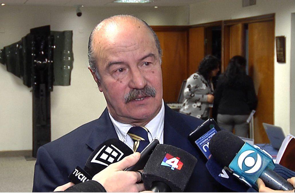 Presidente de BCU: no habrá locuras en el mercado cambiario