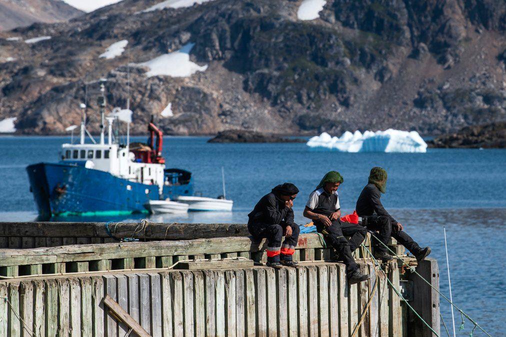 Trump suspende viaje a Dinamarca por conflicto creado por su propuesta de comprar Groenlandia