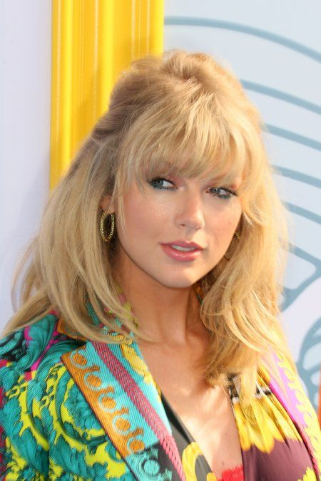 Taylor Swift  regrabará sus primeros seis discos a raíz de un conflicto por derechos de autor