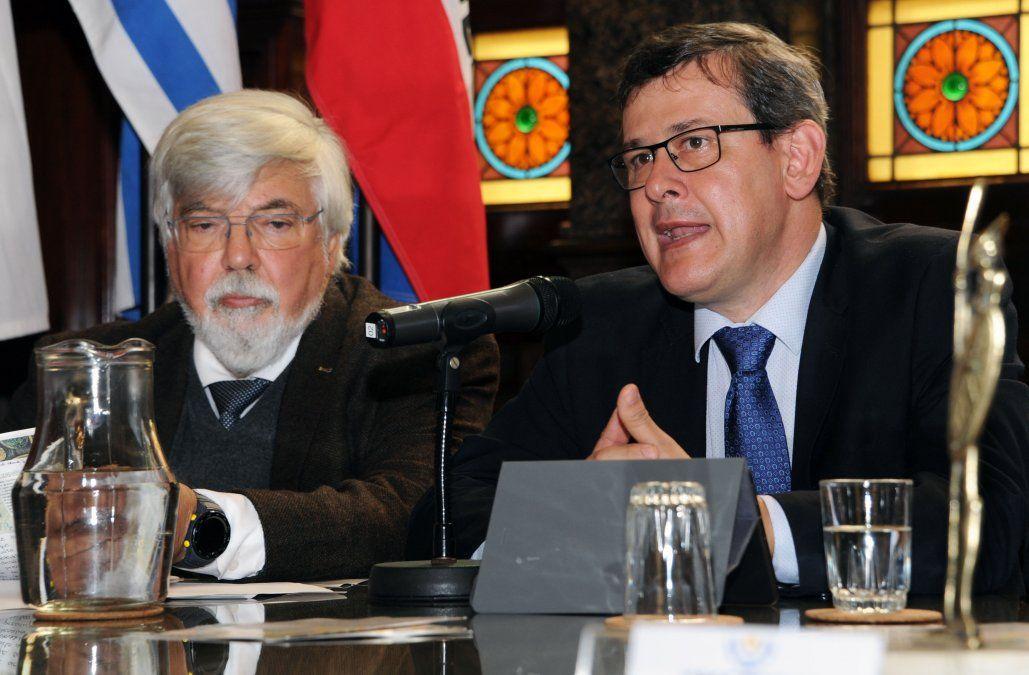 Fiscal general señala que no hay un plan de combate al narcotráfico desde el año 2009