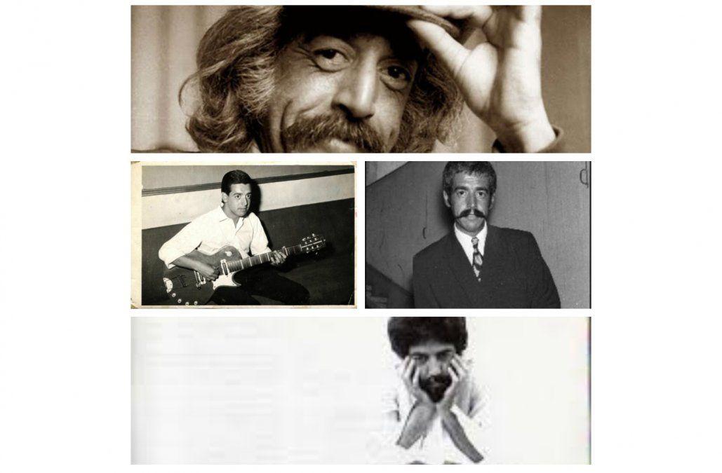 Amigo lindo del alma, un documental sobre el mítico músico Eduardo Mateo