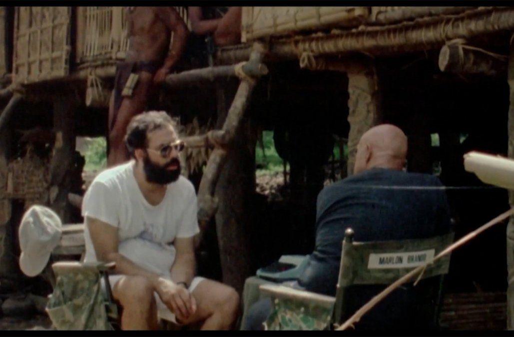 Apocalypse Now: 40 años y nueva versión de Francis Ford Coppola