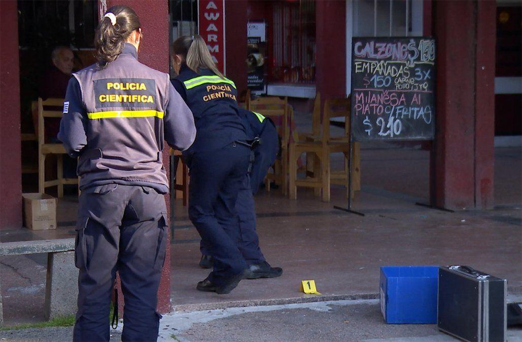 Comerciante que disparó contra un delincuente está a disposición de Fiscalía