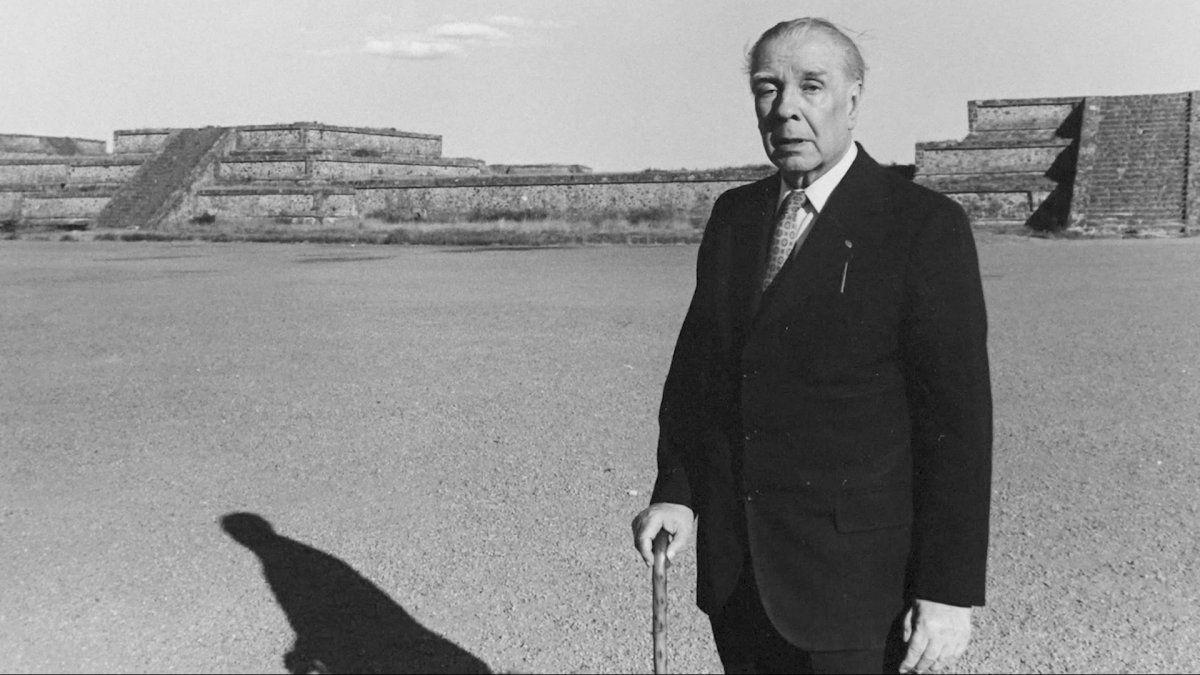 Documental internacional en homenaje a Borges, a 120 años de su nacimiento