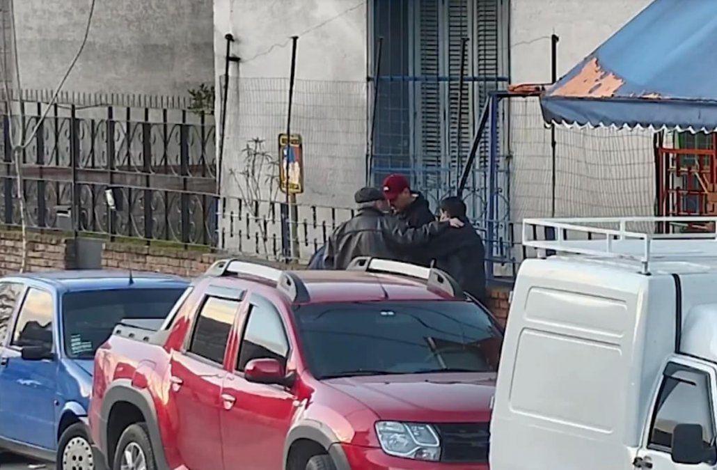 Un hombre fue a prisión por vender droga en la zona de Tres Cruces