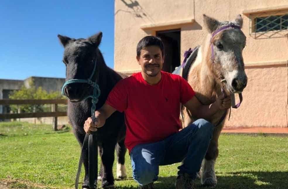 Patricio Guzmán: El nivel veterinario en Uruguay es bueno