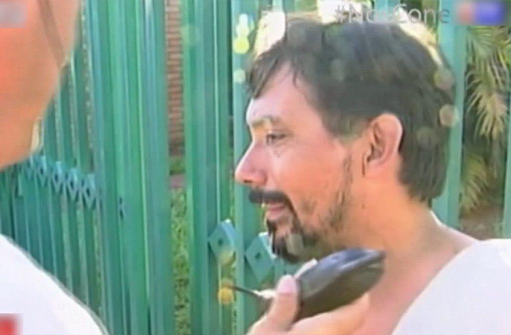 Tres hombres buscados por secuestro en Paraguay fueron detenidos en Montevideo