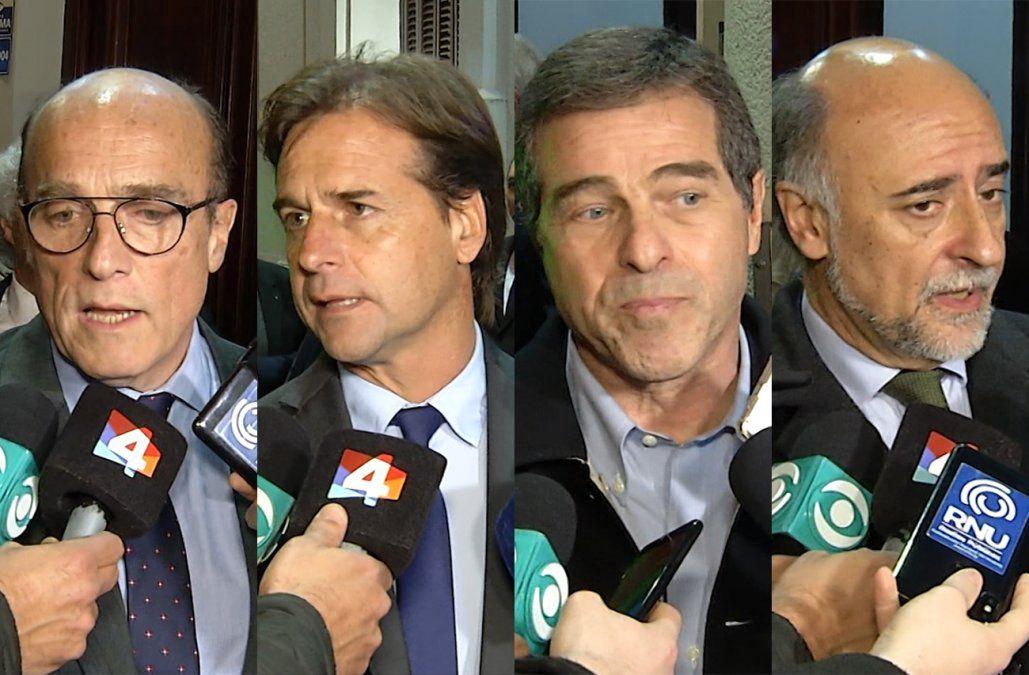Candidatos coinciden en continuar con la búsqueda de desaparecidos en el próximo gobierno